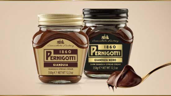 Creme Pernigotti