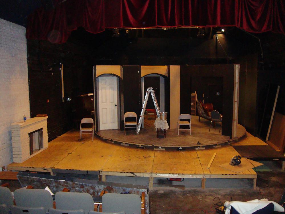 Theater in summerville near dick's