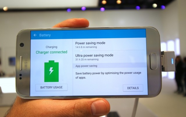 Tips To Improve Samsung Galaxy S7 Edge Battery Life