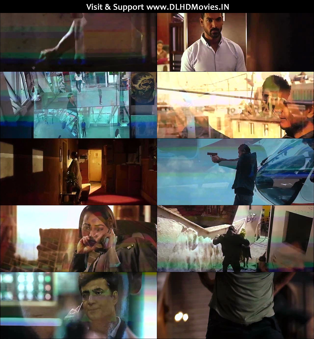 Force 2 Movie Screenshots Download