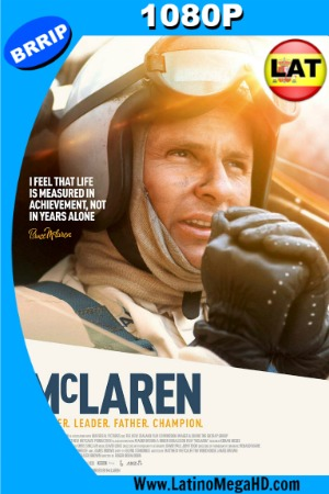 McLaren (2017) Latino HD 1080P ()