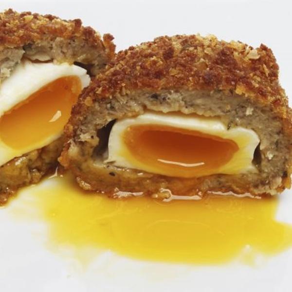 Scotch Egg Uovo Scozzese
