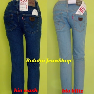 celana jeans murah Pontianak