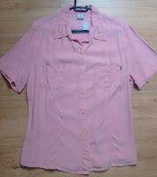 camisa lyocel tam G