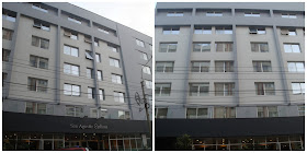 Hotel San Agustin Exclusive, Miraflores, Lima, Peru