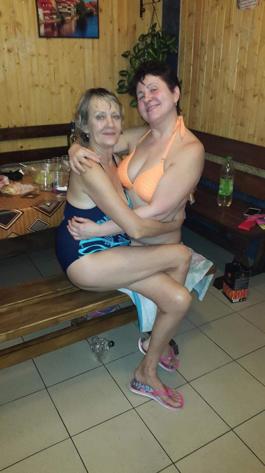 Granny Sexy Nude Pics