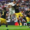 ULASAN SEMI FINAL LEG 1 LIGA CHAMPIONS EROPA REAL MADRID 3 - 0  ATL. MADRID