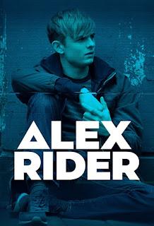 Alex Rider Temporada 1