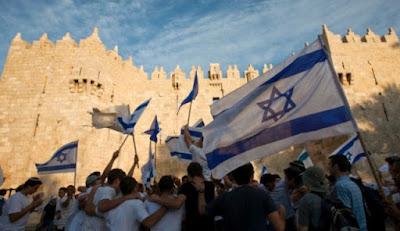 El día de Jerusalén
