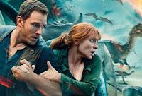 Jurassic World: 2 Fallen Kingdom Movie Review