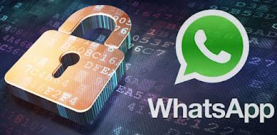 Opción de verificación en dos pasos WhatsApp