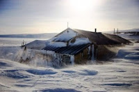 Βρήκαν ένα σπίτι στα βάθη της παγωμένης Ανταρκτικής, στους -93 °C… Δεν φαντάζεστε τι είδαν μέσα - ΒΙΝΤΕΟ
