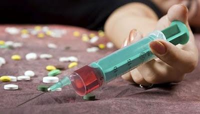 Indonesia Pasar Narkoba Jaringan Internasional