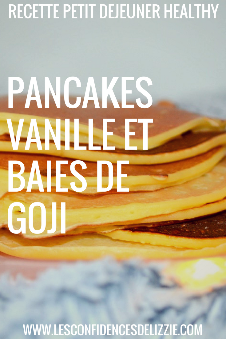 baies - baies de gogi - graines - breakfast