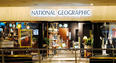 National Geographic Store Black Friday 2017