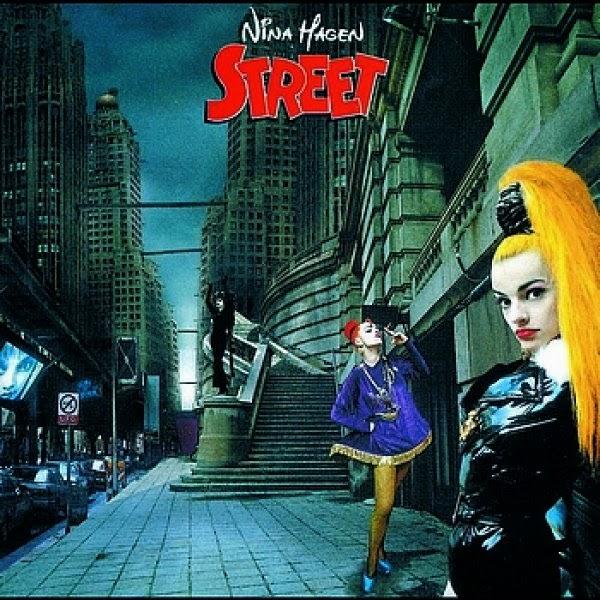 Nina Hagen and Loka Nunda - Sweet Lord