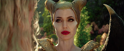 Maleficent Mistress Of Evil Angelina Jolie Image 1