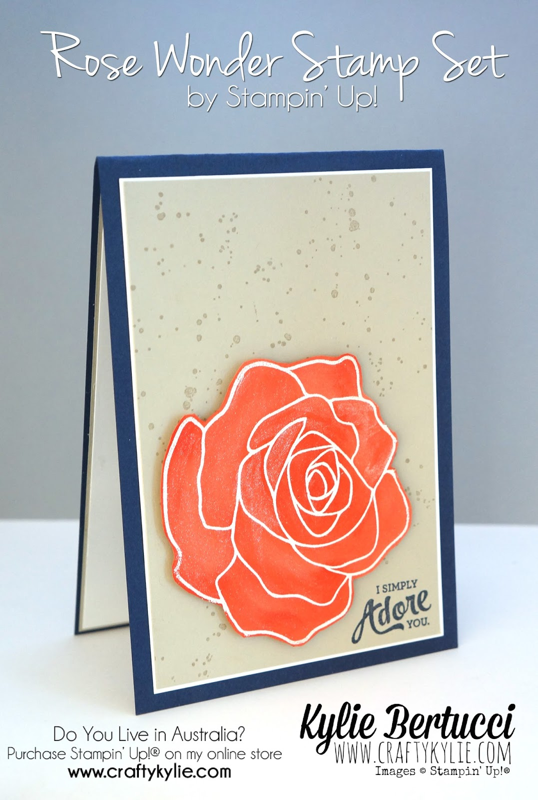 Card Making Ideas Australia Part - 50: Monday, April 25, 2016