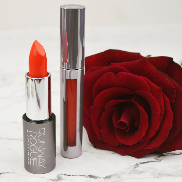 Lovelaughslipstick Blog - Runway Rogue Lip Products Review