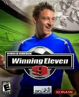Download Game World Soccer Winning Eleven 9 Rip PC