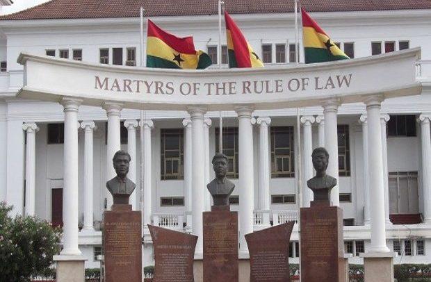 Breaking: Supreme Court Dismisses EC Suit Against Nduom