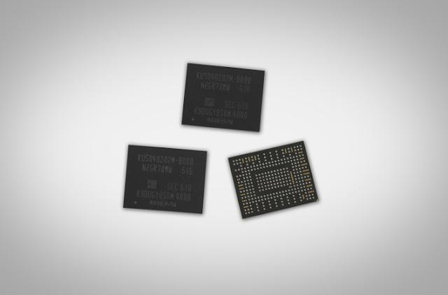 أصغر قرص تخزين صلب SSD