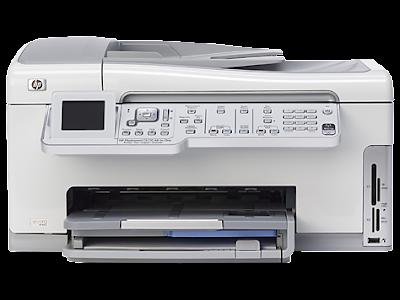 HP Photosmart C6150 Printer Driver Downloads