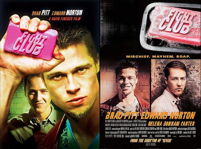 Fight Club – Dövüş Kulübü – 1999