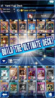 Game Yu-Gi-Oh! Duel Links App