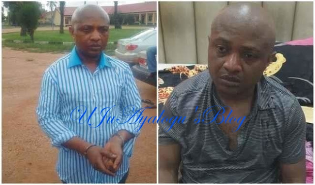 Kidnapping: Evans got Ghanaian passport with false name