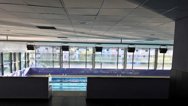piscina Lasesarre