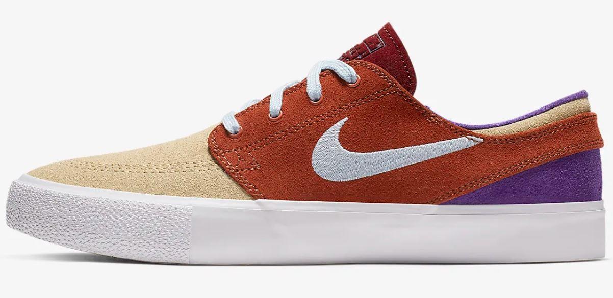 0c2d97e2a5 Nike SB Janoski RM