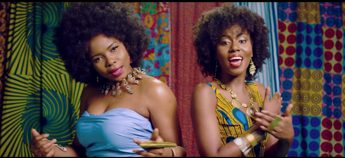 Music Video: MzVee feat. Yemi Alade – Come and See My Moda