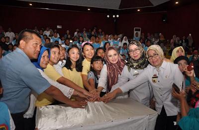 Bioskop Sanak Lampung, Sarana Rekreasi dan Edukasi Anak Lampung