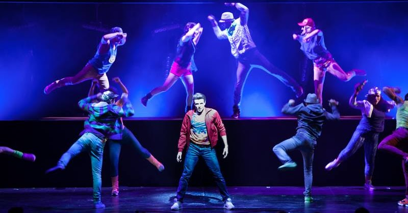 Speciale Footloose il musical: intervista ad Andrea Spina