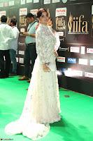 Poonam Kaur in Beautiful Floor Length Gown at IIFA Utsavam Awards 2017  Day 2  Exclusive 44.JPG
