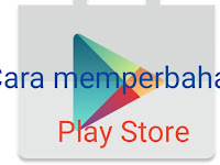 2 Cara Memperbarui Play Store dan Memperbaiki Saat Error