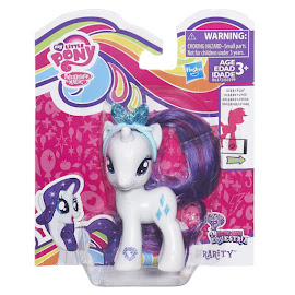 My Little Pony Hairbow Singles Rarity Brushable Pony
