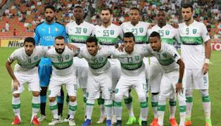 موعد مباراة الاهلي السعودي والنصر اليوم الثلاثاء 12-2-2019 ضمن الدوري السعودي