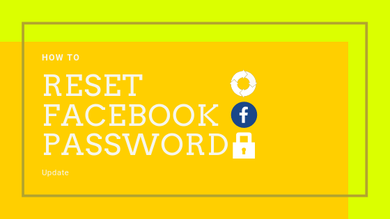 How Can I Reset Facebook Password<br/>