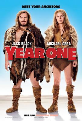 Year One (2009) เดอะ เยียร์วัน คู่กวนป่วนยุคเก๋าส์