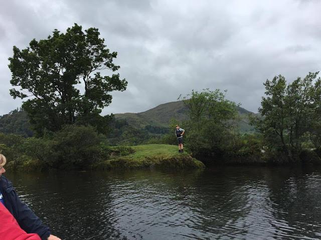 Glenridding, Ullswater