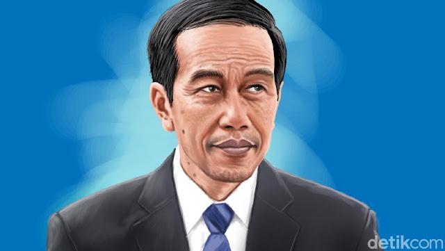 """""""Batu Nisan Jokowi"""""""