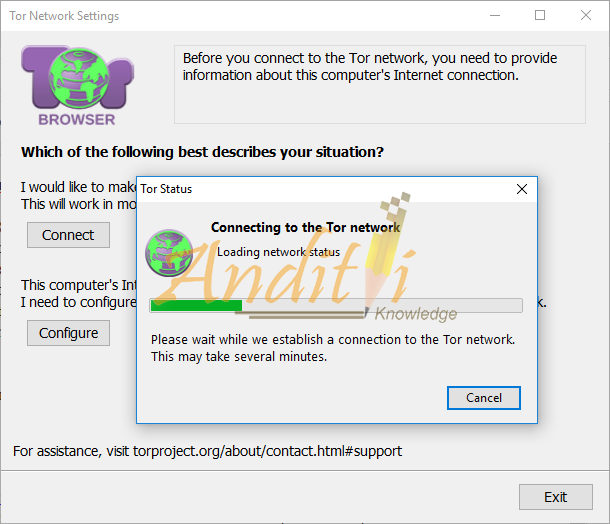 Download Tor Browser v6.0.6 Offline Installer Free-anditii.web.id