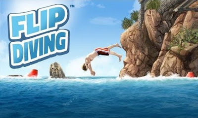 Flip Diving v 2.7.0 Mod Apk (Money)