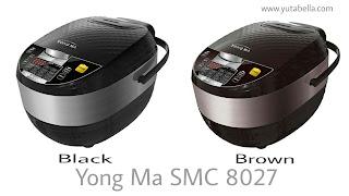 Rice cooker digital Yong ma terbaru