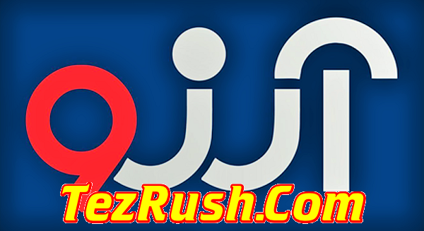 Arezo Tv Channel Official Logo 2018 TezRush