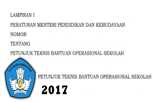 Download Juknis BOS 2017