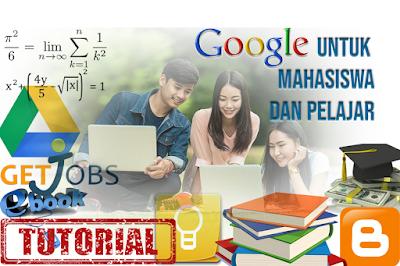 Trik pencarian Google untuk Pelajar dan Mahasiswa
