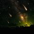 Chuva intensa de meteoros ocorrerá na madrugada de quinta-feira, com visão privilegiada para o Norte e Nordeste
